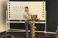 SAP Inside Track Hannover 2019